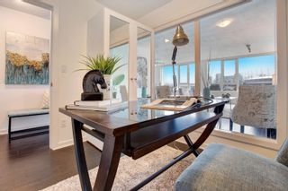 """Photo 16: 605 125 MILROSS Avenue in Vancouver: Downtown VE Condo for sale in """"Creekside"""" (Vancouver East)  : MLS®# R2618002"""