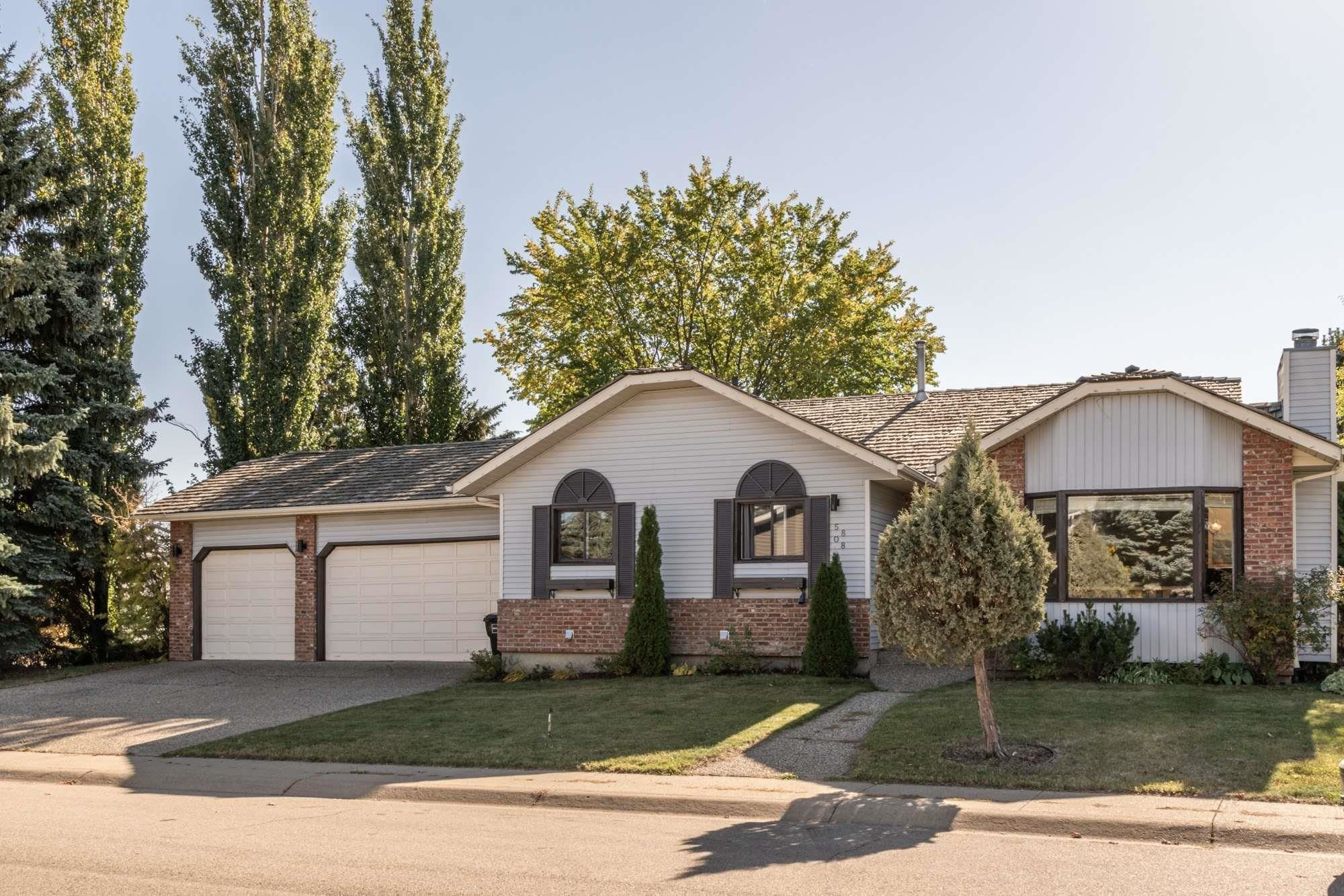 Main Photo: 5808 181 Street NW in Edmonton: Zone 20 House for sale : MLS®# E4265199