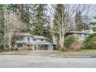"Photo 1: 578 BOLE Court in Coquitlam: Coquitlam West House for sale in ""COQUITLAM WEST"" : MLS®# V1117882"