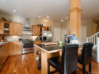 Photo 7: 4142 Auldfarm Lane in VICTORIA: SW Strawberry Vale House for sale (Saanich West)  : MLS®# 832601
