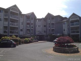 Photo 1: 205 3206 Alder St in VICTORIA: SE Quadra Condo for sale (Saanich East)  : MLS®# 673559