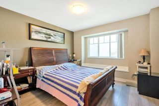 """Photo 12: 225 3888 NORFOLK Street in Burnaby: Central BN Townhouse for sale in """"PARKSIDE GREENE"""" (Burnaby North)  : MLS®# R2575383"""