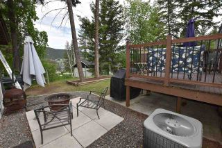 Photo 19: 1606 EVERGREEN Street in Williams Lake: Williams Lake - City Manufactured Home for sale (Williams Lake (Zone 27))  : MLS®# R2588726
