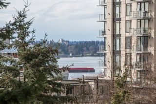 """Photo 3: 202 135 W 2ND Street in North Vancouver: Lower Lonsdale Condo for sale in """"CAPSTONE"""" : MLS®# R2547001"""