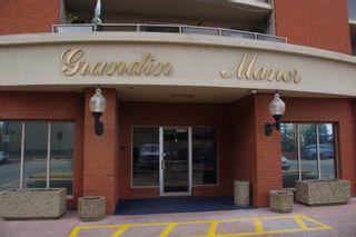Photo 2: 1002 9741 110 Street in Edmonton: Zone 12 Condo for sale : MLS®# E4266423