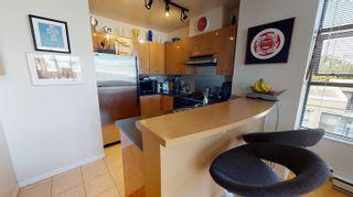 Photo 9: 513 2268 REDBUD Lane in Vancouver: Kitsilano Condo for sale (Vancouver West)  : MLS®# R2618161