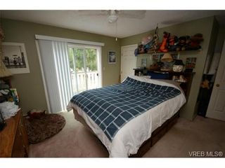 Photo 12: 735 Kelly Rd in VICTORIA: Co Hatley Park House for sale (Colwood)  : MLS®# 735095