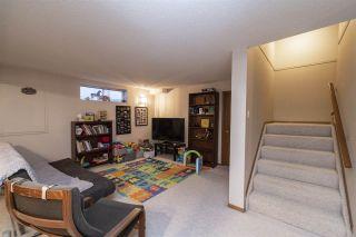 Photo 39: 442 Burton Road in Edmonton: Zone 14 House for sale : MLS®# E4235561