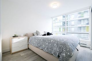"""Photo 8: 319 1783 MANITOBA Street in Vancouver: False Creek Condo for sale in """"The Residence at West"""" (Vancouver West)  : MLS®# R2386439"""