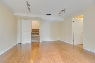 Photo 16: 3389 FLAGSTAFF PLACE in Vancouver: Champlain Heights Townhouse for sale (Vancouver East)  : MLS®# R2407655