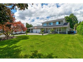 """Main Photo: 5473 181A Street in Surrey: Cloverdale BC House for sale in """"Shannon Hill Estates"""" (Cloverdale)  : MLS®# R2588064"""