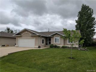 Photo 20: 215 2nd Avenue South in Niverville: Residential for sale (R07)  : MLS®# 1804234