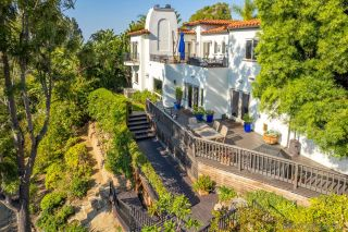 Photo 66: MISSION HILLS House for sale : 4 bedrooms : 4260 Randolph St in San Diego