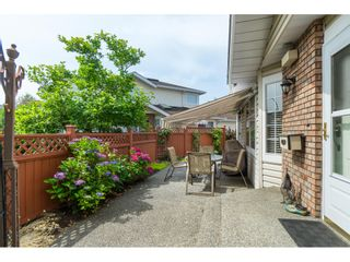 """Photo 26: 7 9163 FLEETWOOD Way in Surrey: Fleetwood Tynehead Townhouse for sale in """"Beacon Square"""" : MLS®# R2387246"""
