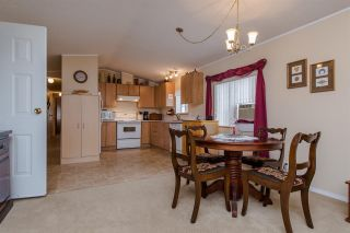 """Photo 6: 29 41168 LOUGHEED Highway in Mission: Dewdney Deroche Manufactured Home for sale in """"OASIS COUNTRY ESTATES"""" : MLS®# R2042355"""