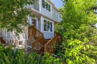 Photo 1: 1 2015 24 Street SW in Calgary: Richmond Row/Townhouse for sale : MLS®# A1125834