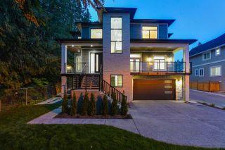 Photo 1: 3385 DARWIN Avenue in Coquitlam: Burke Mountain House for sale : MLS®# R2243385