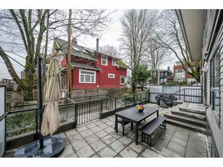 """Photo 18: 103 997 W 22ND Avenue in Vancouver: Cambie Condo for sale in """"The Crescent in Shaughnessy"""" (Vancouver West)  : MLS®# R2441696"""