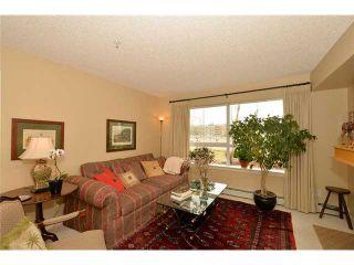 Photo 8: 110 5115 RICHARD Road SW in CALGARY: Lincoln Park Condo for sale (Calgary)  : MLS®# C3621038