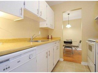 """Photo 2: 107 8870 CITATION Drive in Richmond: Brighouse Condo for sale in """"CARTWELL MEWS"""" : MLS®# V1036917"""