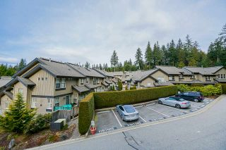 """Photo 32: 38 1550 LARKHALL Crescent in North Vancouver: Northlands Townhouse for sale in """"Nahanee Woods"""" : MLS®# R2545502"""
