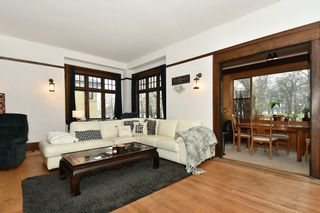 """Photo 3: 2020 MCNICOLL Avenue in Vancouver: Kitsilano House for sale in """"Kits Point"""" (Vancouver West)  : MLS®# R2428928"""