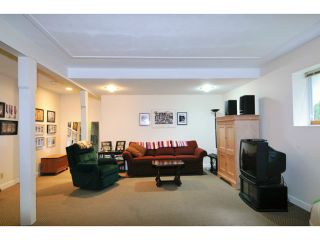 Photo 16: 1290 DURANT Drive in Coquitlam: Scott Creek House for sale : MLS®# V1090321