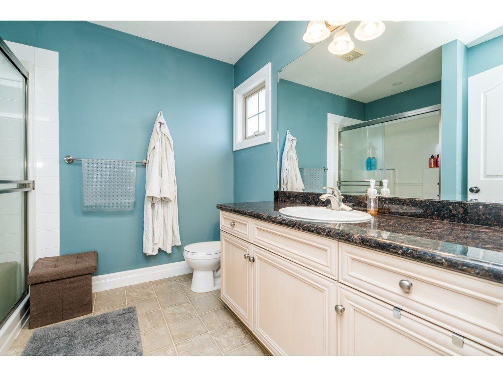 """Photo 13: Photos: 27 6450 BLACKWOOD Lane in Chilliwack: Sardis West Vedder Rd Townhouse for sale in """"The Maples"""" (Sardis)  : MLS®# R2480574"""