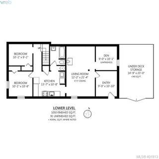 Photo 13: 6932 Larkspur Rd in SOOKE: Sk Broomhill House for sale (Sooke)  : MLS®# 801861