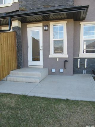Photo 24: 209 1303 Paton Crescent in Saskatoon: Willowgrove Residential for sale : MLS®# SK855400
