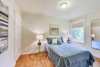 Photo 20: 43 Sparkhall Avenue in Toronto: North Riverdale House (3-Storey) for sale (Toronto E01)  : MLS®# E4976542