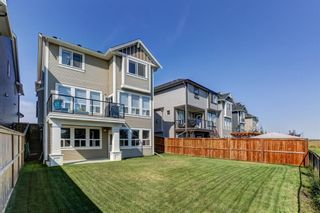 Photo 31: 97 Williamstown Park NW: Airdrie Detached for sale : MLS®# A1142238