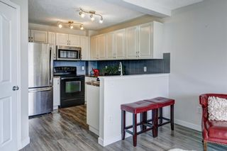 Photo 5: 161 Bayside Point SW: Airdrie Row/Townhouse for sale : MLS®# A1106831