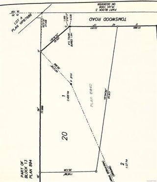 Photo 9: Lot 1 Tomswood Rd in : PA Alberni Valley Land for sale (Port Alberni)  : MLS®# 871069