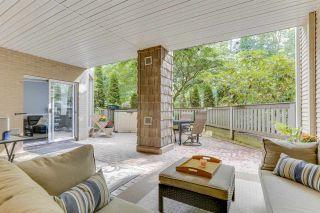 "Photo 25: 103 22233 RIVER Road in Maple Ridge: West Central Condo for sale in ""River Gardens"" : MLS®# R2487214"