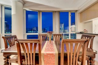 "Photo 5: 3301 1111 W PENDER Street in Vancouver: Coal Harbour Condo for sale in ""VANTAGE"" (Vancouver West)  : MLS®# R2131513"