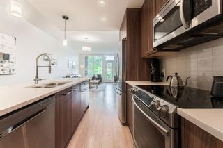 Photo 17: 203 317 22 Avenue SW in Calgary: Mission Apartment for sale : MLS®# A1035096
