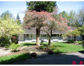 Photo 1: F2508220: House for sale (Crescent Beach/Ocean Park)  : MLS®# F2508220