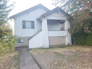 Main Photo: 2205 E 1ST Avenue in Vancouver: Grandview Woodland House for sale (Vancouver East)  : MLS®# R2544354