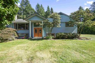 Photo 1: 21744 124 Avenue in Maple Ridge: West Central House for sale : MLS®# R2552153