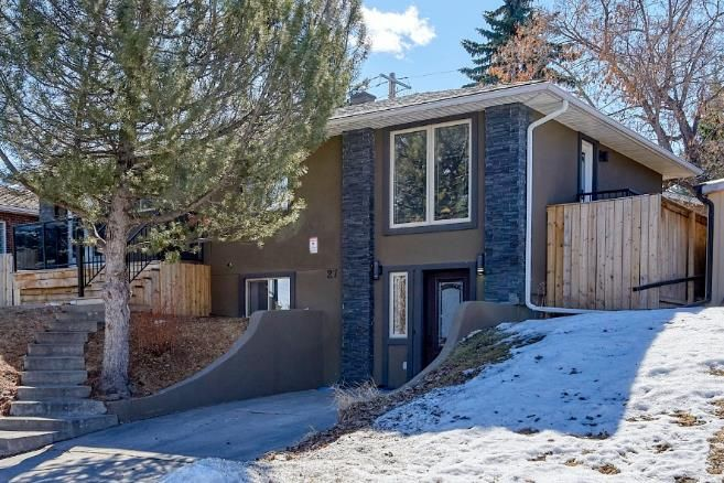 Main Photo: 27 Meadowview Road SW in Calgary: Meadowlark Park Detached for sale : MLS®# A1084197
