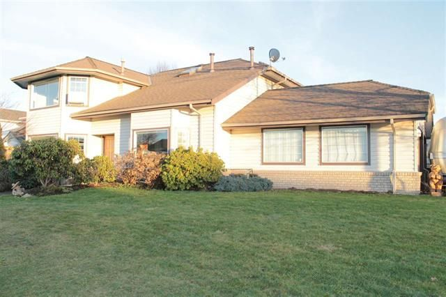 Main Photo: 6305 Holly Park Drive in Delta: Holly House for sale (Ladner)  : MLS®# R2029234