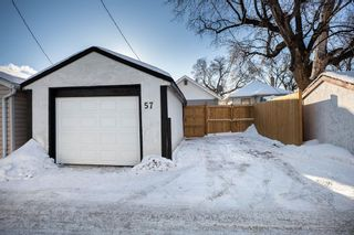 Photo 32: 57 Harrowby Avenue in Winnipeg: St Vital Residential for sale (2D)  : MLS®# 202103253