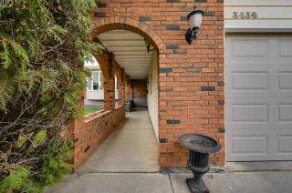 Photo 3: 3436 112 Street in Edmonton: Zone 16 House for sale : MLS®# E4242128