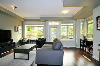 """Photo 3: 7 13771 232A Street in Maple Ridge: Silver Valley Townhouse for sale in """"SILVER HEIGHTS ESTATES"""" : MLS®# R2195628"""