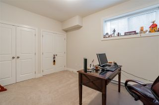 Photo 32: 123 6026 LINDEMAN Street in Chilliwack: Promontory Townhouse for sale (Sardis) : MLS®# R2540926