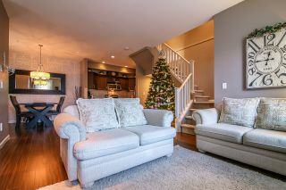 """Photo 5: 1 6885 208A Street in Langley: Willoughby Heights Townhouse for sale in """"Milner Heights"""" : MLS®# R2019684"""