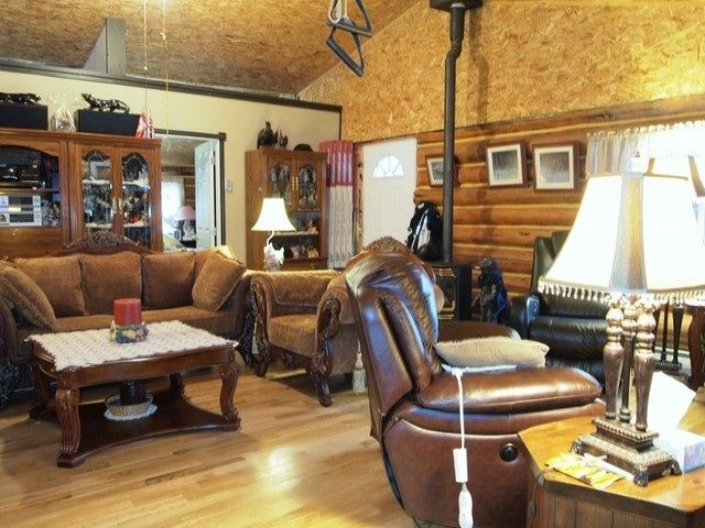 Photo 16: Photos: 5134 PERKINS Road: Forest Grove House for sale (100 Mile House (Zone 10))  : MLS®# R2424549