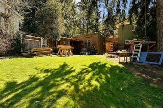 Photo 13: 2751 Wallbank Rd in : ML Shawnigan House for sale (Malahat & Area)  : MLS®# 872502