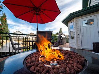 Photo 40: 705 89 Street SW in Edmonton: Zone 53 House for sale : MLS®# E4261071